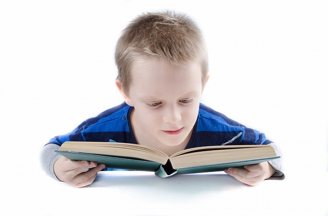 Our father/son book club is a good place to start creating reading role models for boys.
