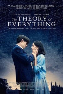 Oscars the theory of everything
