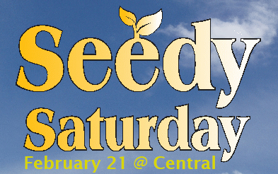 SeedySaturday