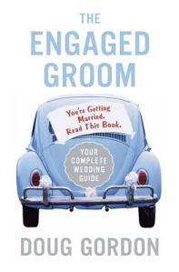 engaged groom