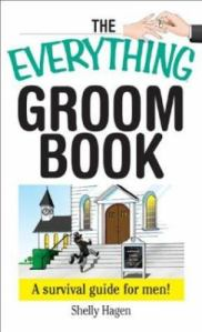 EVERYTHING GROOM BOOK