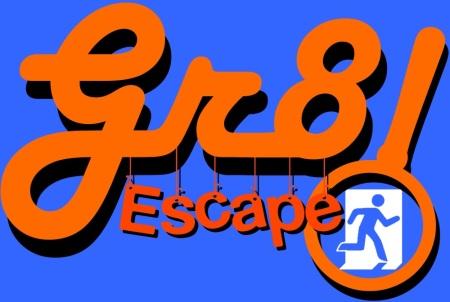 Gr8 Escape
