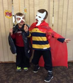 Country Hills - Batman v Superman 2
