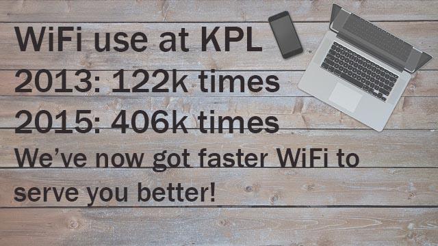 wifi promo