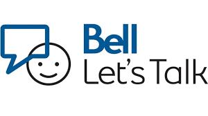 bell lets talk