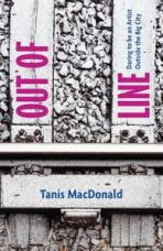 Out of Line by Tanis MacDonald