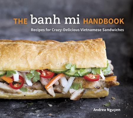 The Banh Mi Handbook book cover